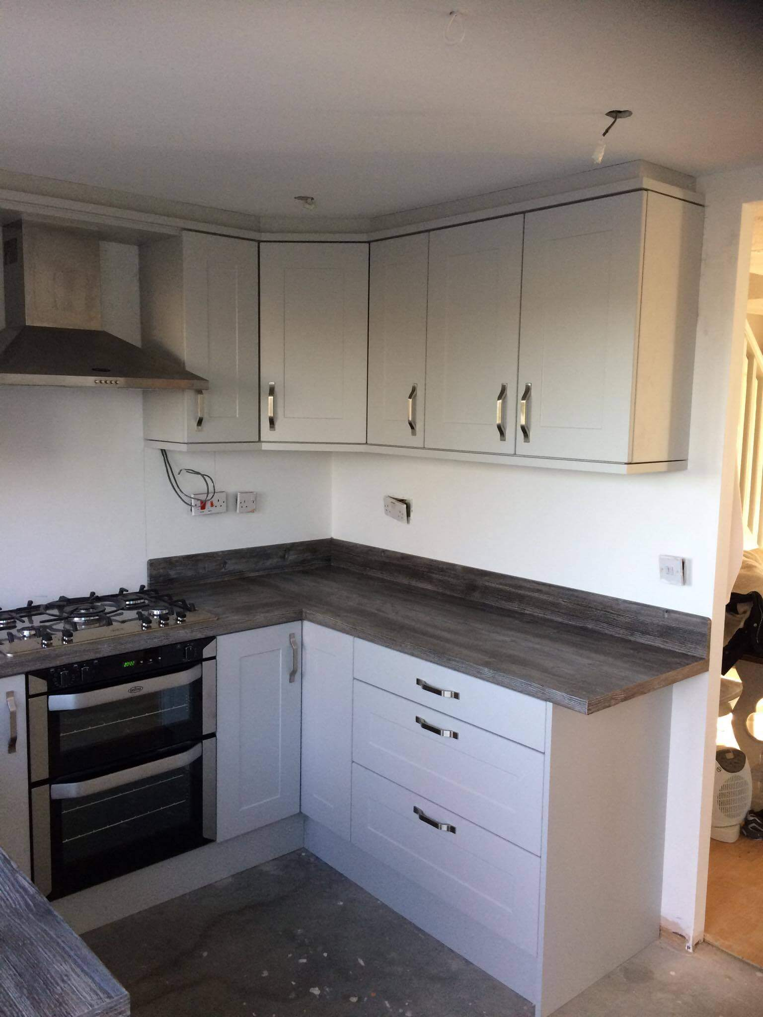 Bespoke Kitchens Supplied and Fitted In Barnsley